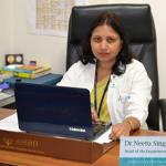 Dr. Neetu Singhal - Oncologist, Faridabad