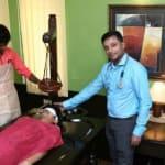 Dr. Sujith .. - Physiotherapist, Chennai