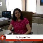 Dr. Jyotsna Deo - Dermatologist, Mumbai