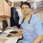 Dr. Prakash Chand Shahi - Cardiologist, Gorakhpur