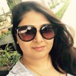 Dr.Ridhima Negandhi - Physiotherapist, Vadodara
