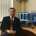 Dr. Anurag Saxena - Neurosurgeon, Indore