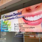 Dr. Vaishali Kerkar  - Dentist, Ponda