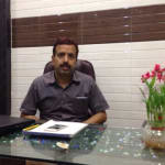 Dr. Arun Singh - Proctologist, Varanasi