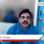 Dr. L K Desai  - Dermatologist, Pune