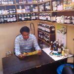 Dr. A. S Rathore - Homeopath, Delhi