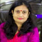 Dr.Gitasri Desai - Gynaecologist, Mumbai