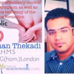 Dr. Manan Vijaykumar Thekadi - Homeopath, Ahmedabad