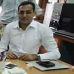 Dr.TusharBandgar  - Endocrinologist, Mumbai
