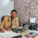 Dr. Pralay Dutta  - Homeopath, Siliguri