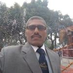 Gopal Chaturvedi - Ayurvedic Doctor, Mathura