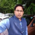 Dr. Sunil Kumar Mall  - Dentist, Deoria