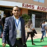 Dr. Rajeev Ranjan  - Physiotherapist, Ranchi