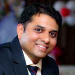 Dr. Jaitra P G - Ophthalmologist, Bangalore