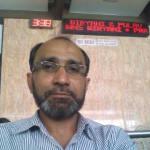 Dr. Zafar Iqbal Shaikh - Ayurveda, Mumbai