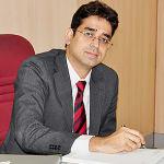 Dr. Sarfaraz Baig - Gastroenterologist, Kolkata