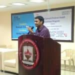 Dr.Kunapareddy Thrinadh - General Physician, Vijayawada