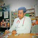 Dr. Nishant Mishra - Ayurveda, ROHINI