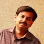 Dr. Vivek Chail  - Radiologist, Bangalore