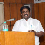 Dr. Ramakrishnan Perumal - Occupational Therapist, CHENNAI