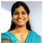 Dr. S. Jerine Chellam - Dentist, Coimbatore