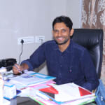Dr. Chaitanya Ghanta  - Orthopedist, Guntur