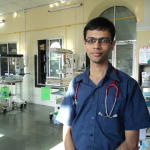 Dr. Ankit Shah - Pediatrician, Ahmedabad