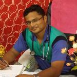Dr. Prajyot B. Chauhan  - Ayurveda, Mumbai