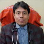Dr.Sanjay  Chest Specialist And Diabetologist - General Physician, Patna