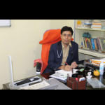 Dr. Sanjay Chest And Diabetes Specialist  - General Physician, Patna