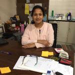 Dr. Ashwini G B  - Gynaecologist, bangalore