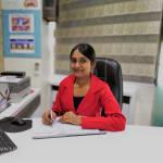 Dr.Maitry M. Shah - Dentist, Ahmedabad