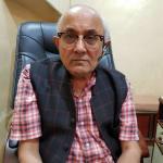 Dr. Azad Singh - Sexologist, New Delhi
