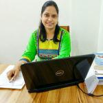 Dr. Deepika Gupta - Dietitian/Nutritionist, Pune