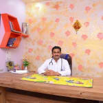 Dr. Pravin Sakhare - Pediatrician, Solapur