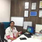 Dr. Nidhi Jain  - Gynaecologist, Surat