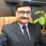 Dr.Paresh K Doshi - Neurosurgeon, Mumbai
