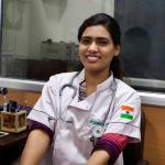Dr. Sunaina Sirohi - Homeopathy Doctor, Greater Noida