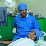 Dr. Joephin Soundar - Dentist, nagercoil