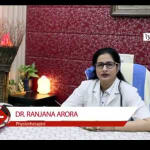 Dr. Ranjana Arora - Physiotherapist, Gurgaon