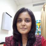 Dr. Kruti Bhuskute - Homeopath, Mumbai