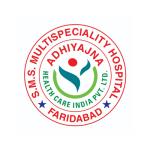 Sms Multispeciality Hospital,