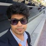 Dr. Nadeem Nazeer - Dentist, Bangalore