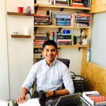 Dr. Tariq Shaikh - Physiotherapist, Pune