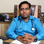 Dr. Yogesh Patidar - Neurologist, Mumbai
