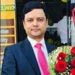 Dr.Vikram Dev Singh - Ayurvedic Doctor, Jammu