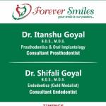 Dr. Itanshu  - Dentist, LUDHIANA
