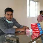 Dr. Ramkumar - Dentist, Mudaliarpet