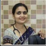 Dr.Neeta Shah - Diabetologist, Mumbai