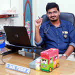 Dr. Basil Yousuf A  - Homeopath, Malappuram